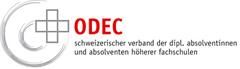 ODEC Schweiz. Verband der dipl. Absolventen HF